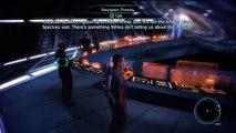 Mass Effect Trilogy - (HD) Mass Effect Playthrough Pt. 2 (Introduction)