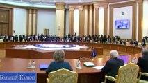 Армения и Россия: дружба по расчету