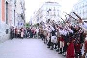 Madrid vuelve a vivir su '2 de Mayo'