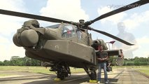 Tank Buster - The AH-64D Apache Longbow Attack Helicopter