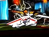 Okami: Headless Amaterasu