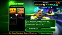 Kingdom Hearts HD 2.5 ReMIX - Quick Guide: Easy Summon Level Up (KH2 Final Mix)