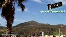 TAZA...Morocco Maroc en vue d'ensemble !
