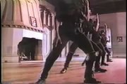 90'S NYC HIP HOP MUSIC VIDEO DANCE CLIPS by Doncer