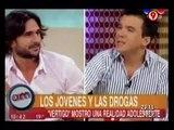 Duro - Volvió la droga a Duro de Domar... digo... el debate sobre la droga 07-04-10