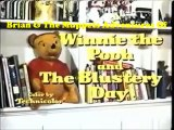 Brian & The Muppets Adventures Of Winnie The Pooh Storybook Classics Intro (Winnie The Pooh & The Blustery Day)