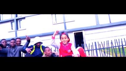 Alivor - Les Sirènes (Official Clip)