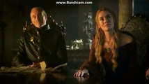 Game of Thrones 3x10 joffrey lannister challenges Tywin Lannister
