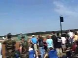 Beaufort South Carolina -Blue Angels #6 Crash