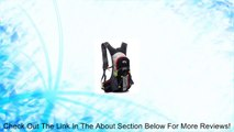 Zerd Outdoor Cycling Hiking Water-resistant Hydration Packs 2015 Review