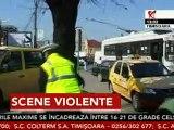 Abuz Politia Comunitara Timisoara    sursa Realitatea TV Timisoara