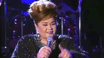 """Etta James Performs """"At Last"""" at the 1993 Rock and Roll Hall of Fame Induction"""