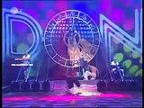 Madonna Hung Up Live Wetten Dass, ZDF, TV Show, November 2005