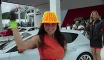 SEAT Ibiza CUPSTER - open to the max, fun to the max - Video Dailymotion
