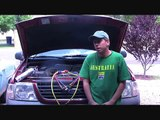How to Convert Your Car's A/C System from R12 to R134a - video