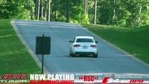 APR Audi B8 S4 3.0T FSI RSC Performance Full Catback Exhaust System