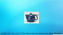 Namako 3.9inch Japanese Teapot Blue Ceramic Made in Japan Review