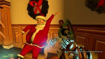 | Gmod Sandbox Funny Moments |  Santa Claus Tryouts! Garry's Mod Early Christmas Special 3