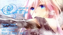 【IA】Let it go - Japanese ver.【VOCALOID cover】