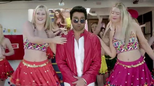 Welcome To Karachi Official Trailer-New Bollywood  Movie