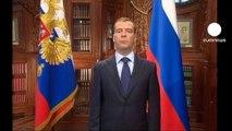 Rusia desentierra el hacha de la guerra fría en la precampaña electoral