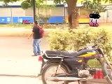 ZARA HUT KAY 2015 ✔ - Mobile Snaching - funny clips in pakistan , funny clips in pakistan -Fun Dekho
