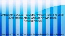 Dual Mode Muffler & 12V to 6V Conversion | Honda CT70 Mini Bike