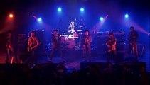 [LIVE] 10-FEET - hammer ska feat. TOKYO SKA PARADISE ORCHESTRA