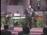 FRED HAMMOND/Pastor CLARENCE E. McCLENDON