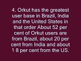 Copy of Interesting Facts About Orkut - alltime 10s