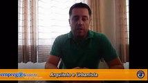 Profissão Arquiteto - Entrevista com dicas de Gláucio Gonçalves - Empregos.com.br