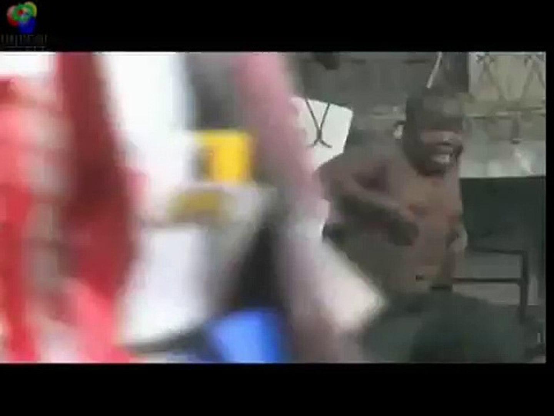 Nigerian Dougie