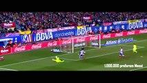 The MSN Trio ● Messi, Suárez & Neymar ● Goals & Skills 2015   HD