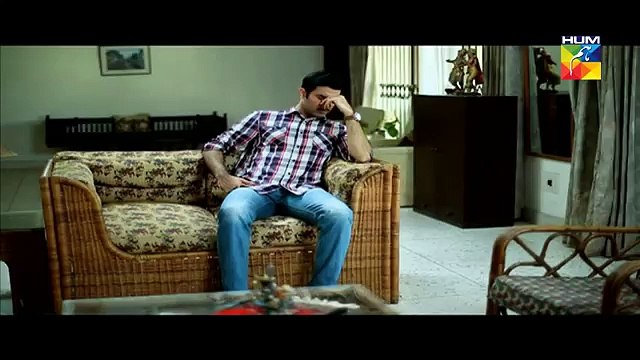 Dil Ka Kya Rung Karun Episode 9 Full HUM TV Drama April 25, 2015