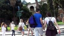 #23 Roma Рим Rome - Italia Италия Italy / Travel Europe documentary / По Европе на автомобиле