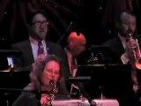 Stardust Jazz Band: Tracy Bloom, vocals