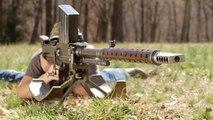 20mm Anti-Tank Rifle vs an iMac