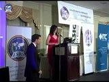 Gala LSRS 2010 [15] - Premiile LSRS - Discurs Corina Tarnita (Harvard)