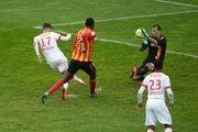 Anthony Martial Goal ~ Lens vs Monaco 0-3 ► France League 26.04.2015