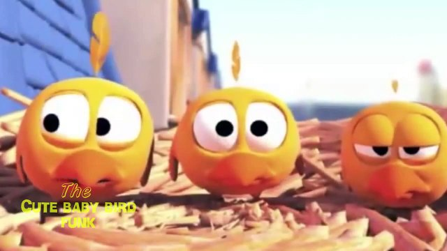 Angry Birds Singing Video - Angry Birds Game Cartoon   Funny Angry Birds Videos   ViralHD