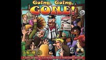 Going, Going, Gone! Review - with the Game Boy Geek