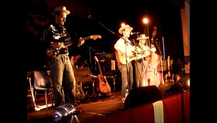 Shorty Tom & The Longshots - Migron 18 Avril 2015