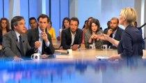 Les solutions humanitaires de François Fillon au problème des migrants (Le Supplément - Canal +)