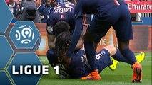 But Edinson CAVANI (4ème) / Paris Saint-Germain - LOSC Lille (6-1) - (PSG - LOSC) / 2014-15