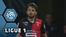 But Sanjin PRCIC (47ème) / Stade Rennais FC - OGC Nice (2-1) - (SRFC - OGCN) / 2014-15