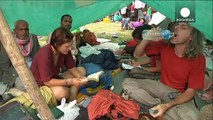 Growing need for international help for Nepal quake victims