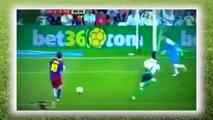 Lionel Messi FAIL Compilación | Los peores fallos de Lionel Messi