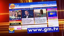 Paul Potts - live on GMTV 12 July high quality video/sound 16:9 widescreen