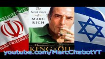 the secret Iran Israel oil pipeline and Marc Rich the king of oil