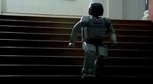 Story of Asimo the Honda Robot - ASIMO effect